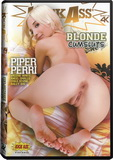 DVD - Blonde Cumsluts