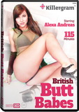 DVD - British Butt Babes