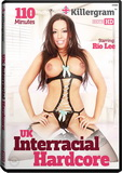 DVD - UK Interracial Hardcore