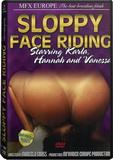 DVD - Sloppy Face Riding
