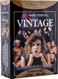 DVD - Vintage 4-pack