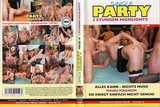 DVD - Single Party 10