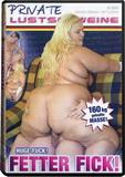 DVD - Private Lustschweine - Fetter Fick!