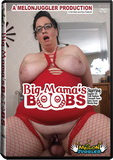 DVD - Big Mamas Boobs