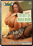 DVD - The Best of Maria Moore