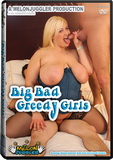 DVD - Big Bad Greedy Girls