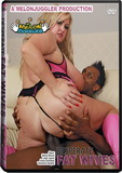 DVD - Desperate Fat Wives