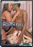 DVD - Fatty Takes A Mouth Full