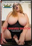 DVD - Fat Shaved Snatch