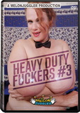 DVD - Heavy Duty Fuckers 3