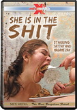 DVD - She is in the Shit