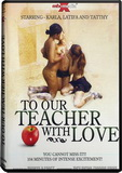 DVD - To our Teacher with Love