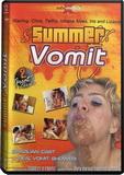 DVD - Summer Vomit