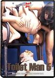 DVD - Toilet Man 5