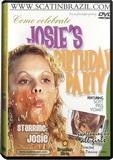 DVD - Josie's Birthday Party