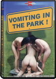 DVD - Vomiting in the Park!