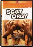 DVD - Scat Orgy