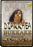 DVD - Diarrhea Bukkake