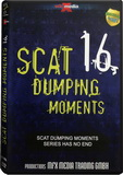 DVD - Scat Dumping Moments 16