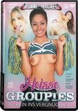 DVD - Heisse Groupies