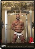 DVD - Horny Gym Stud's Wet Dream