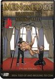 DVD - Draining His Aching Balls