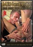 DVD - Lean Hunk with a Big Cock