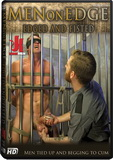 DVD - Edged and Fisted
