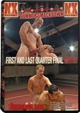 DVD - Summer Smackdown - First and Last Quarter Final Match