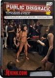DVD - Adorable Asian Model Disgraced