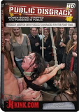 DVD - Brandy Aniston Gets Publicly Disgraced for the First Time