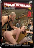 DVD - Young Slut Comes Into Full Bloom