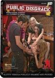 DVD - Slutty Veruca Publicly Shamed and Fucked