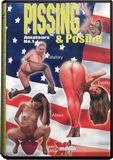 DVD - Pissing and Posing
