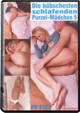 DVD - Die Hübschesten Schlafenden Purzel-Mädchen 5