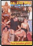 DVD - Purzel Betrunken Gefickt 6