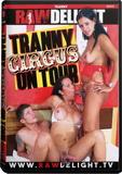 DVD - Tranny Circus On Tour