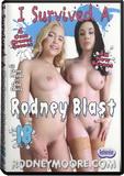 DVD - I Survived A Rodney Blast 18