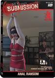 DVD - Anal Ransom