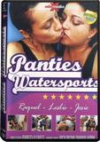 DVD - Panties Watersports