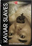 DVD - Kaviar Slaves
