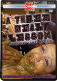 DVD - A Three Meal Lesson