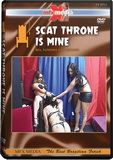 DVD - Scat Throne is Mine
