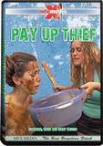 DVD - Pay up Thief