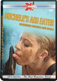 DVD - Michele's Ass Eater