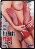 DVD - Fishnet Freak no. 3