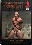 DVD - Ass Torture