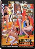 DVD - True Anal Access 4