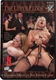 DVD - Cumshot Orgy on The Upper Floor