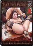 DVD - Uptight Babe Submits to Punishment